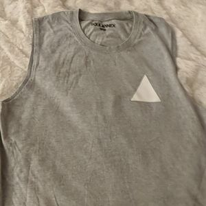 Discontinued SoulCycle Annex Men's Sleeveles Tank